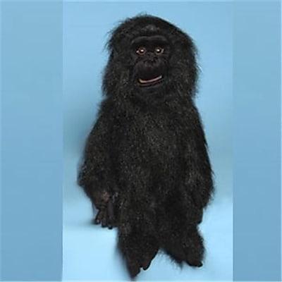 Sunny Toys 24 In. Gorilla, Animal Puppet