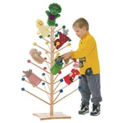 Steffy Wood Products Puppet Tree (Sfwp214)