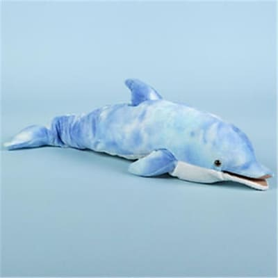 Sunny Toys 24 In. Dolphin - Blue,