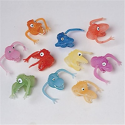 Us Toy Company Monster Finger Puppets (22