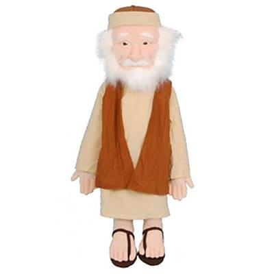Sunny Toys 28 In. Abraham - Bible