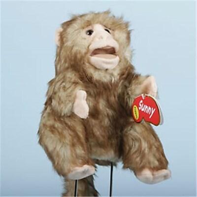 Sunny Toys 14 In. Monkey, Animal Puppet