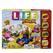 Hasbro B0654 The Game Of Life Junior (Acdd14147)