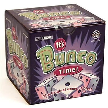 Brybelly Holdings Its Bunco Time (Brybl1087)