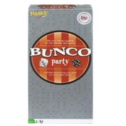 Poof-Slinky Ideal Bunco Party Ultimate Dice Game With Party Invitations And Bell (Poof224)