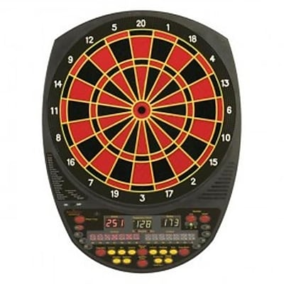 Arachnid Interactive 3000 Electronic Game With Heckler