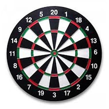Creative Motion Dart Game With 6 Darts (Crml391)