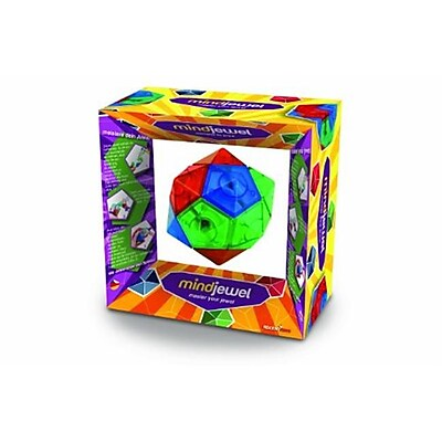 Recent Toys Mind Jewel Brain Puzzle (Rctt006) 2487862