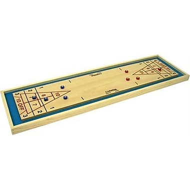 Olympia Sports Table Top Shuffleboard (Osga068P)
