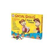 Didax Social Skills Board Games (Edre32583)