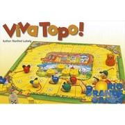 Rio Grande Games 358 Viva Topo Board Game (Acdd10970)