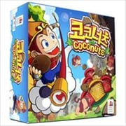 Mayday Games 4320 Coconuts Board Game (Acdd7340)