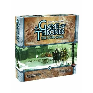 Brybelly Holdings A Game Of Thrones The Card Game Core Set (Brybl1695)