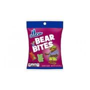 ALLAN BEAR BITES Gummy Candy, 5 oz, 12 Count