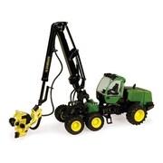 ERTL - John Deere 1270E Tractor (B2B5713)