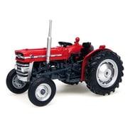 UNIVERSAL HOBBIES - Massey Ferguson 135 Tractor (B2B9262)