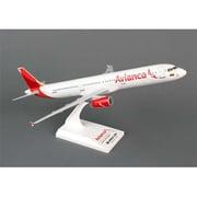 Skymarks Skymarks Avianca A321 1-150 with GEAR (DARON9656)