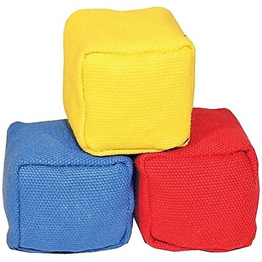 Olympia Sports Economy Juggling Bean Bags (OSPS647P)