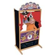 Melissa & Doug Deluxe Puppet Theater (DOBA28115)