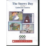 Harris Communications The Snowy Day and other Caldecott Classics DVD (HRSC323)