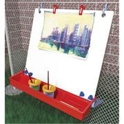 Manta Ray Single Hanging Fence Easel (MNTR001)