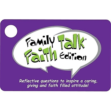 Continuum Games Family Talk Faith Edition (CNTM201)