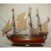 Old Modern Handicrafts HMS Surprise Model Boat (OMHC075)