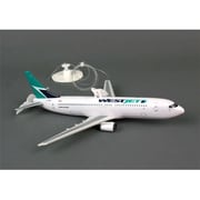 Flying Toys Westjet Flying Plane (DARON9361)