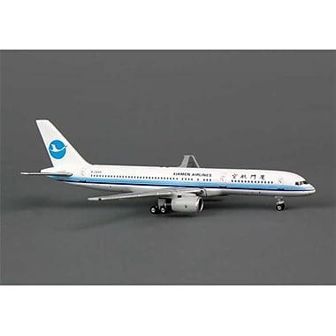 Phoenix Diecast 1-400 Phoenix Xiamen Air 757-200 1-400 Old Livery REG No.B-2849 (DARON10297)