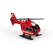 Realtoy Fdny Mighty Helicopter with LIGHT & Sound (DARON11196)
