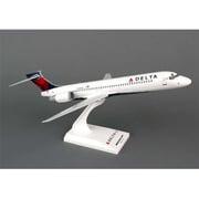 Skymarks Skymarks Delta 717 1-130 New Livery (DARON9634)