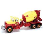 FIRST GEAR - Bonanza Concrete Mack R Cement Mixer (B2B5881)