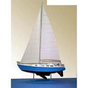 Old Modern Handicrafts Bristol Yacht Model Boat (OMHC085)