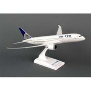 Skymarks Skymarks United 787-8 1-200 (DARON9639)