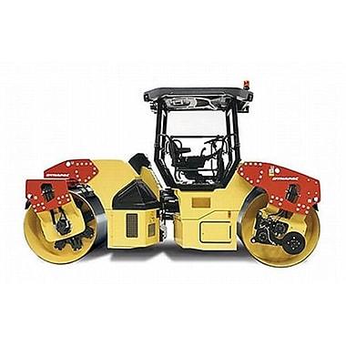B2breplicas Dynapac Cc424 Asphalt Roller With Rops - Hi-Tech Line (RTL368254)