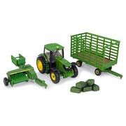 ERTL - John Deere 6210 Tractor (B2B5701)