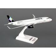 Skymarks Skymarks Volaris A320 1-150 (DARON9563)