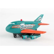 Toytech Miami Dolphins Pullback with LIGHT & Sound (DARON9297)