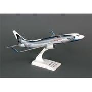 Skymarks Skymarks Alaska 737-800 1-130 Salmon Thirty Salmon (DARON9895)