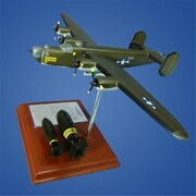 Mastercraft Collection B-24J Liberator Model (MTFM510)