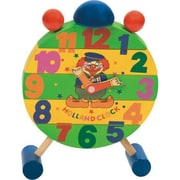 CHH Wooden Puzzle Clock (CHHG057)