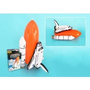 Daron Space Shuttle Full Stack Inflatable (DARON5044)