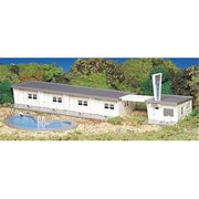 Bachmann Williams Ho Motel with Pool (SPWS1318)