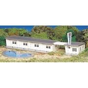 Bachmann Williams Ho Motel with Pool (SPWS1318)