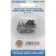 Bachmann Ho Thomas Hook And Loop Couplers - 3 (SPWS4209)