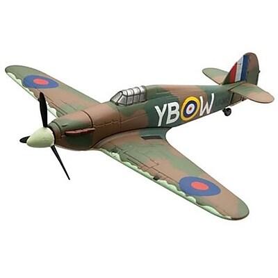 Corgi Diecast FLIGHT 1-72 Hawker Hurricane MkII