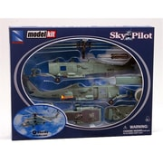 NEW-RAY - Sea Hawk Helicopter (B2B7554)