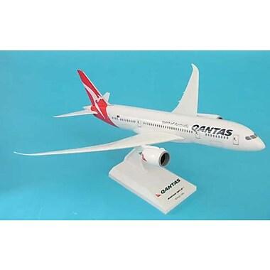 Daron Skymarks Qantas 787- 8 (DARON6701)
