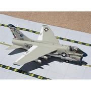 Gemini Aces 1-72 Geminiaces Usn A-7 Corsair II 1-72 Raging Bulls (DARON10780)