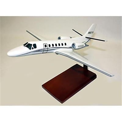 Toys and Models Cessna Citation Encore+ Cessna 1-40 scale model (TAM688) 2514583